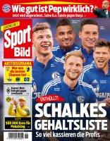 Sport Bild 13(+4) Ausgaben effektiv 0,60€