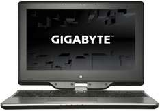 "Gigabyte U2142 Convertible - Pentium 2117U, 4GB RAM, 500GB HDD, 11.6"" Touchscreen, Win 8, 1,5kg - 300,45€ @ Amazon.de"