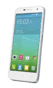 [Saturn] Alcatel One Touch Idol 2 Mini Dual-SIM (4,5'' IPS qHD, 1,2 GHz Quadcore, 1 GB RAM, 8 GB intern) für 94€