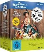 Bud Spencer & Terence Hill Haudegen Box Blu-Ray durch Preisfehler für 5,99€ @Thalia