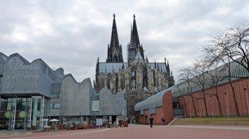 Köln : Museumsfest – 17. Mai 2015, 10 bis 18 Uhr -  Eintritt frei in Museen