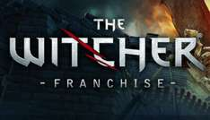 [Steam] The Witcher für 1,19€ / The Witcher 2 für 2,99€ / direkt bei Steam