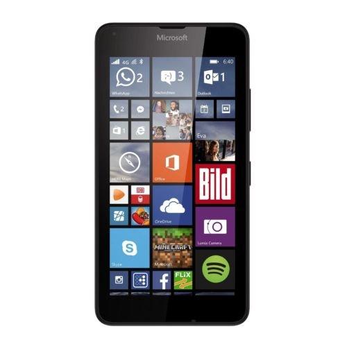 [Ebay Cyberport & Saturn Abholung] Lumia 640 Dual-SIM (schwarz / weiß) für 125€