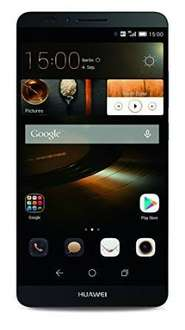 [Amazon WHD] Huawei Ascend Mate 7 (Schwarz) Zustand: Sehr gut