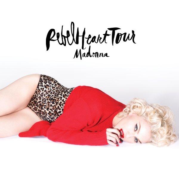 """Ticket für Madonna """"Rebel Heart Tour"""" in Prag + quasi umsonst Übernachtung im 4* Hotel 89€ p.P"""