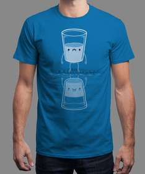 [Ubertee/Qwertee] Diverse Shirts ab 9€  inkl. VSK