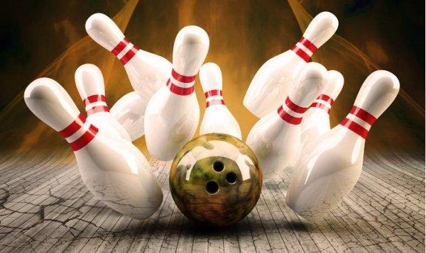 [Groupon] 2 oder 3 Einheiten Bowling für bis zu 8 Personen inkl. Knabberkorb in der Bowling Lounge Overath 2 ab 29,90 €