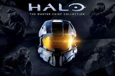 Halo - The Master Chief Collection für 29€ !!!  [Xbox One] bei (www.hitmeister.de)