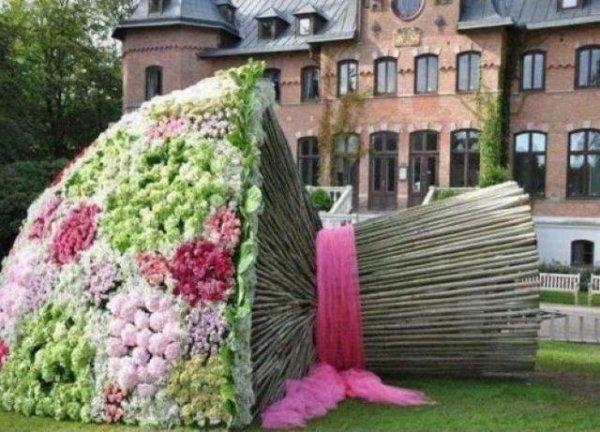 (Hamburg) kostenlose Blumen zum Muttertag von Uber