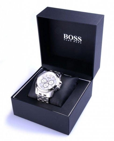 Hugo Boss Herren Chronograph