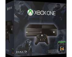 299,00 € MICROSOFT Xbox One 500 GB inkl. Halo + The Master Chief Collection + Controller