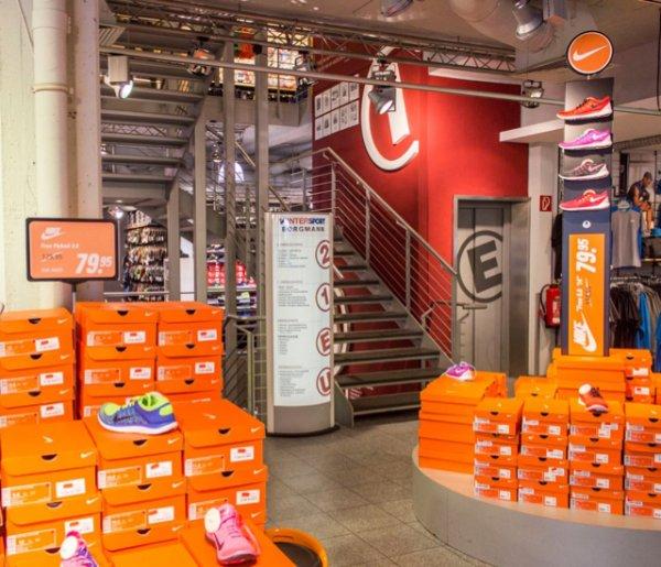 [Lokal Krefeld] Nike Free 5.0 & Flyknit 4.0