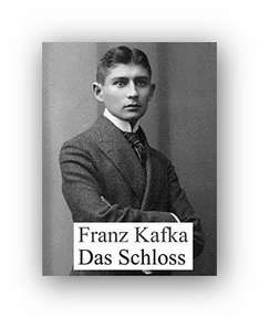 Ein kafkaeskes eBook von Amazon