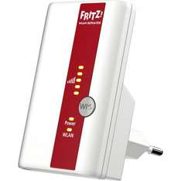 [@Conrad.de]:  AVM WLAN Repeater 300 MBit/s 2.4 GHz FRITZ!WLAN 310 für 23,45€