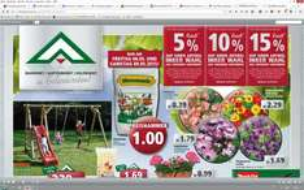 Blumenerde 40 L  1€  Holz Meyer in Gelsenkirchen-Ückendorf