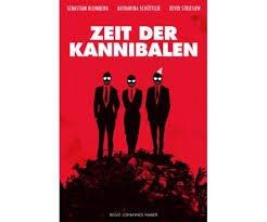 """[Spiegel.tv] Der Film zum Wochenende - """"Zeit der Kannibalen"""""""