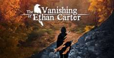 [Steam] The Vanishing of Ethan Carter PC im [Humble Store] bis 16:00 für 6,33€
