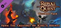 [Steam] Royal Quest - Welcome Pack gratis @Indiegala