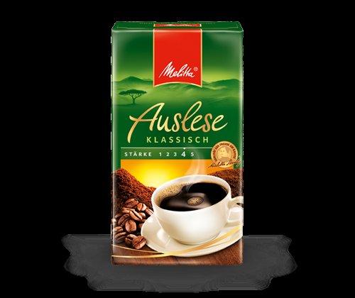 Melitta Röstkaffee gemahlen für 3,20 € @ Metro (teilweise auch 550 g)