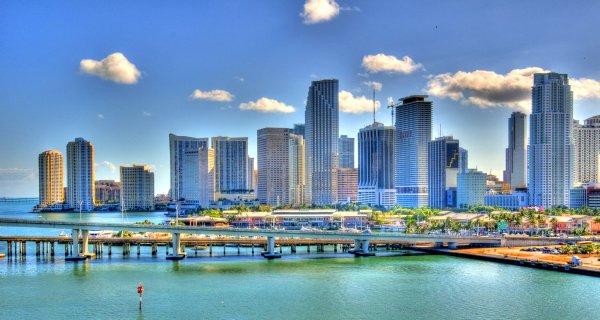 ZUSATZ: Oslo - Miami / Chicago - Berlin für 248,-EUR von Nov.-März 2016