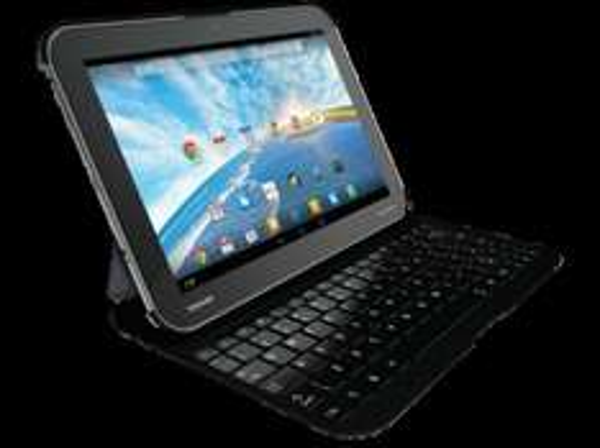 [Saturn] Toshiba Excite Write 3G (10,1'' 2.560 x 1.600 IPS Touch, Nvidia Tegra 4, 2GB RAM, 32GB intern, GPS) + Keyboard + Digitizer für 267€