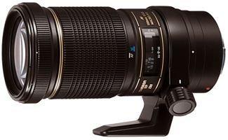 TAMRON AF 180mm F/3,5 IF Canon, Festbrennweite für 597,00€ @Saturn.de