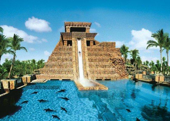 [Dubai] Atlantis-Aquaventure 50% Rabatt - 30€