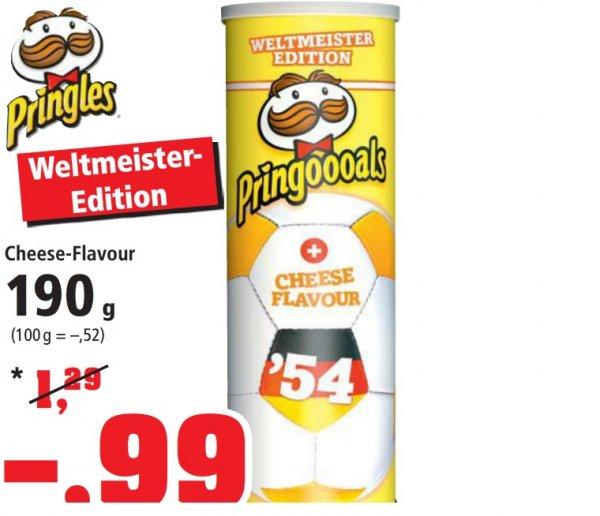 Thomas Philipps: Pringles Weltmeister-Edition für 0,99 Euro