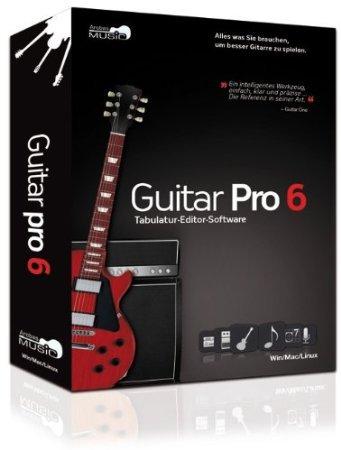 Guitar Pro 6