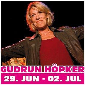 Köln: Juni 2015 - viele gratis Comedy Veranstaltungen im WirtzHaus ( Ateliertheater)