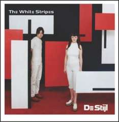 Diverse The White Stripes Vinyl LPs (180g)