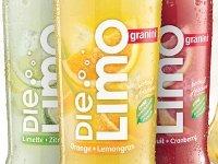 [COMBI] 3x Granini Die Limo versch. Sorten 1,0l für 0,38€/l (Angebot + Coupon/Scondoo) [No Limit]