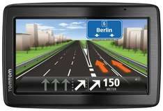 TomTom Via 135 M Europe Traffic Navigationssystem inkl. FREE Lifetime Maps @Amazon Blitzangebot