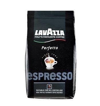 REWE Bundesweit Lavazza Espresso Perfetto ganze Bohnen für 10,99€