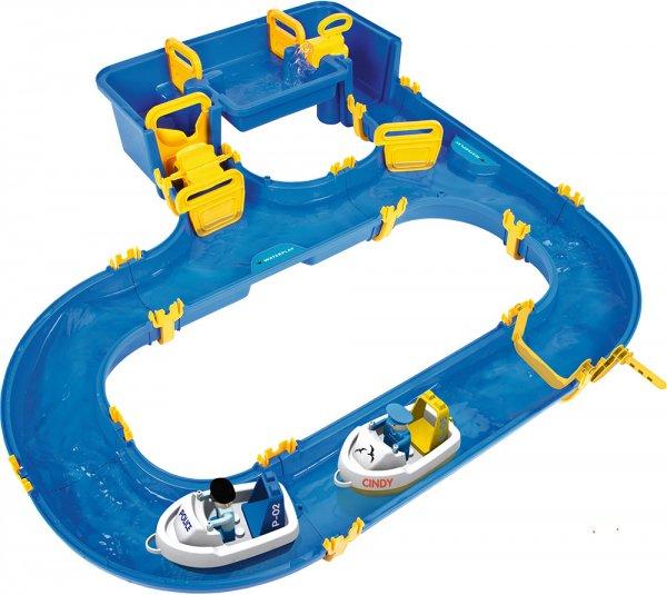 Für die Kleinen - BIG-Waterplay Hamburg für 25,60€ @Windeln.de