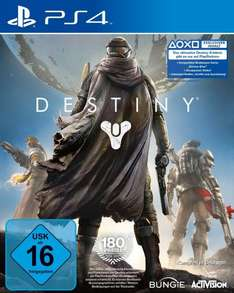 Destiny - Standard Edition - Xbox One/PlayStation 4@Amazon Blitz