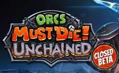 Orcs Must Die! Unchained [kein Steam]
