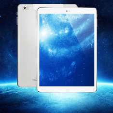 [CN] Cube Talk 9X 9.7 RETINA Display + OCTA CORE + 3G + Android 4.4 + 2GB RAM / 16GB @Geekbuying