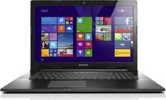 Lenovo G70-70 - i5-4210, 4GB RAM, 500GB Festplatte, GeForce 820M, 17,3 Zoll, Windows 8.1 - 459,90€ - Notebooksbilliger