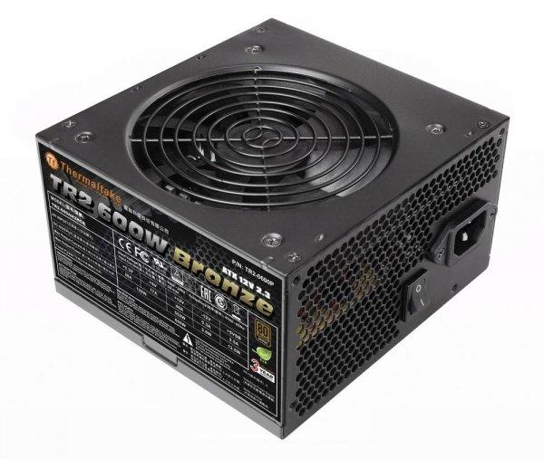 Thermaltake TR2 Bronze 600W ATX 2.3 - 48,02€ - Digitalo.de