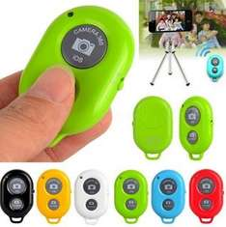Smartphone Bluetooth Foto-Fernauslöser ab 1,48€