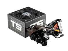 XFX P1-650G-TS3X 650W 80+ Gold Certified Wired Single Rail