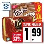 [EDEKA bundesweit] Magnum oder Cornetto Eisgenuss versch. Sorten 1,99€