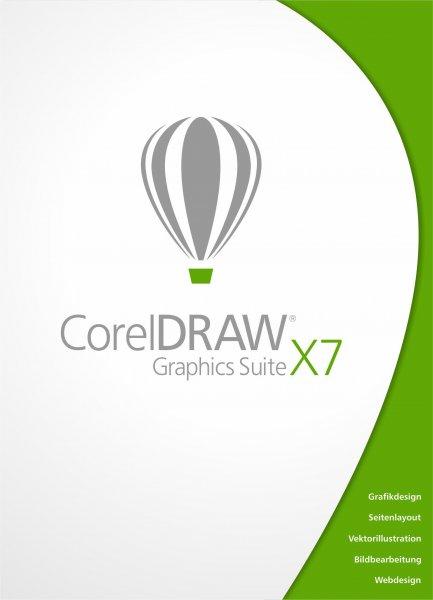 CorelDRAW Graphics Suite X7 + MindManager 11 - Student & Teacher