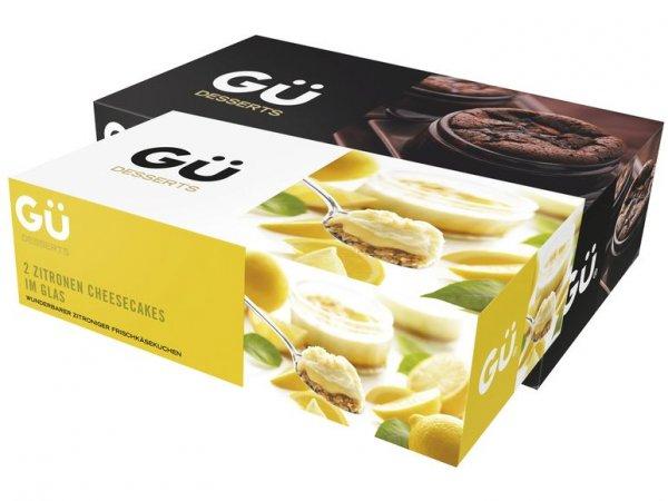 [Lidl Bundesweit]: Gü Dessert für 2,49€
