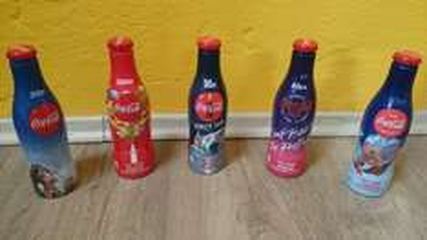 Coca Cola Konturflaschen 49Cent (+25cent Pfand) bei Penny (Lokal??)