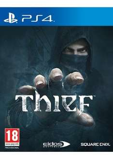 [base.com] Thief für PlayStation 4 - 17,07€