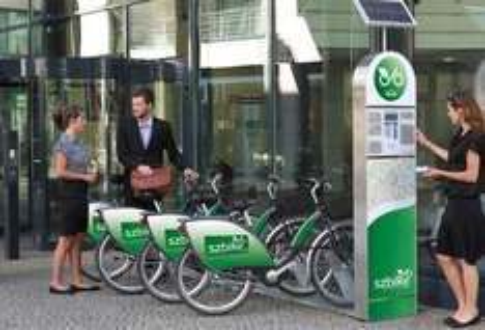 [Bundesweit]: DVB- und SZ-Abokunden - 30 Minuten (pro Fahrt) gratis mit Leihfahrrad von sz-bike / nextbike fahren