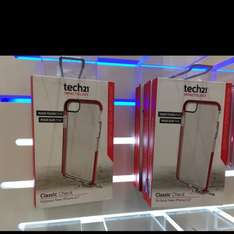 Tech21 Cases für Iphone 6 & 6plus