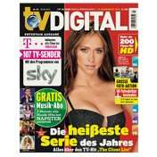 TV DIGITAL ENTERTAIN für Telekom Entertainkunden i.W.v. 53,40EUR 12 Monate kostenlos / nur 30 Tage MVL